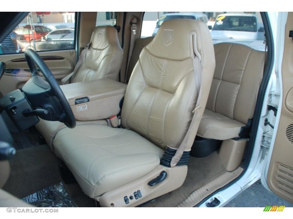 on 1997 Dodge Ram 1500