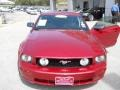 2006 Redfire Metallic Ford Mustang GT Premium Coupe  photo #2
