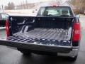 2012 Imperial Blue Metallic Chevrolet Silverado 1500 LS Regular Cab 4x4  photo #11