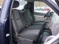 2012 Imperial Blue Metallic Chevrolet Silverado 1500 LS Regular Cab 4x4  photo #13