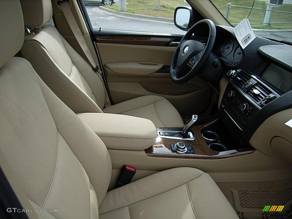 2012 X3 XDrive 28i