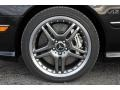 2006 Mercedes-Benz CL 65 AMG Wheel and Tire Photo