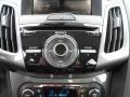 2012 Tuxedo Black Metallic Ford Focus Titanium 5-Door  photo #29