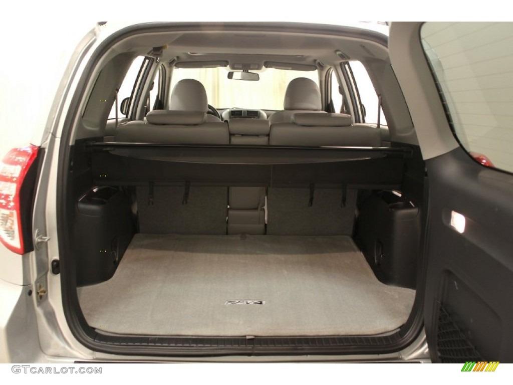 2009 toyota rav4 limited trunk photo 61497064. Black Bedroom Furniture Sets. Home Design Ideas