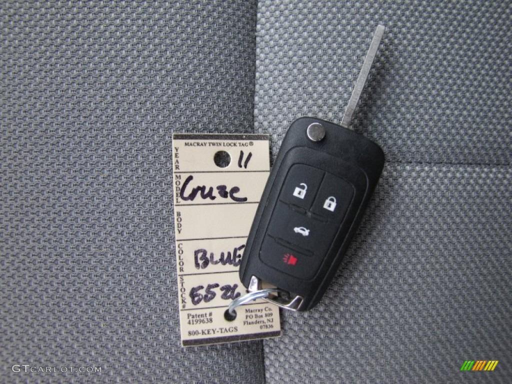 2011 chevrolet cruze lt keys photo 61498883