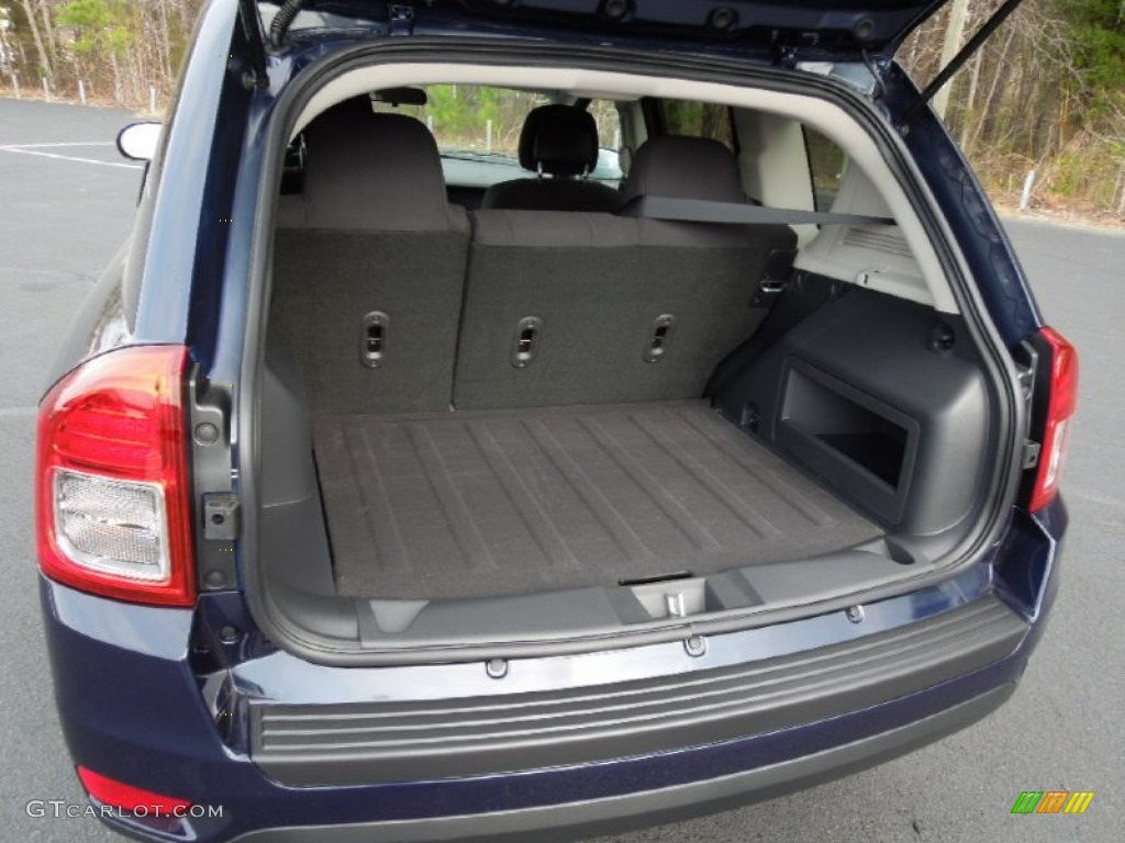 2012 jeep compass sport trunk photo 61503486. Black Bedroom Furniture Sets. Home Design Ideas