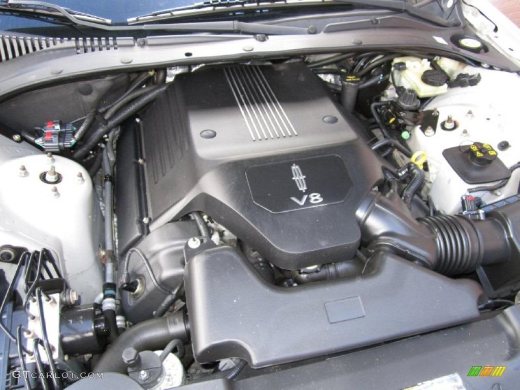 2000 lincoln ls engine diagram v8