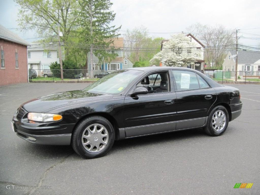 2002 black buick regal gs 61499825 gtcarlot com car color galleries gtcarlot com