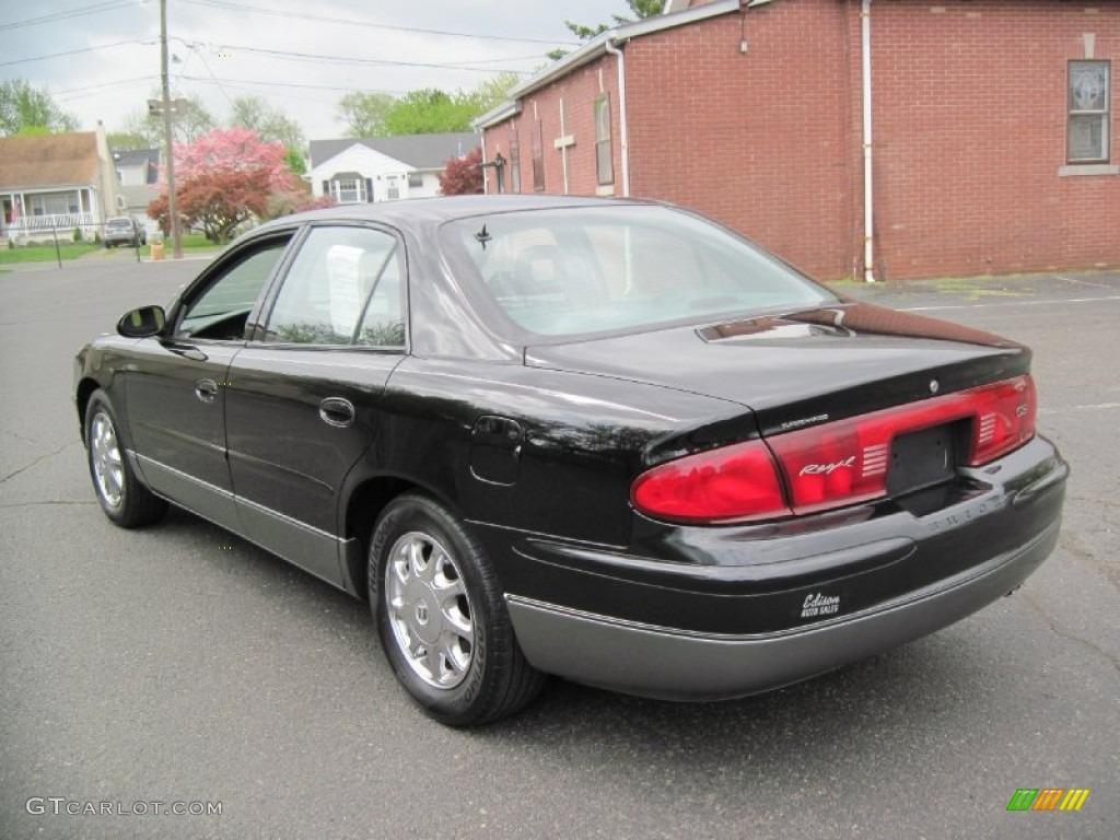 Black 2002 Buick Regal Gs Exterior Photo 61507466 Gtcarlot Com