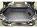 2006 Jaguar XK Cashmere Interior Trunk Photo