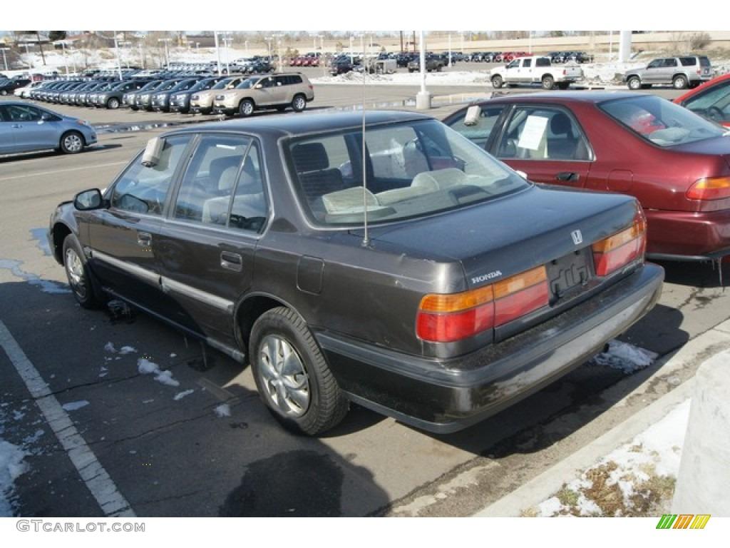 1990 honda accord lx sedan