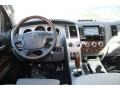 Graphite Dashboard Photo for 2012 Toyota Tundra #61523878