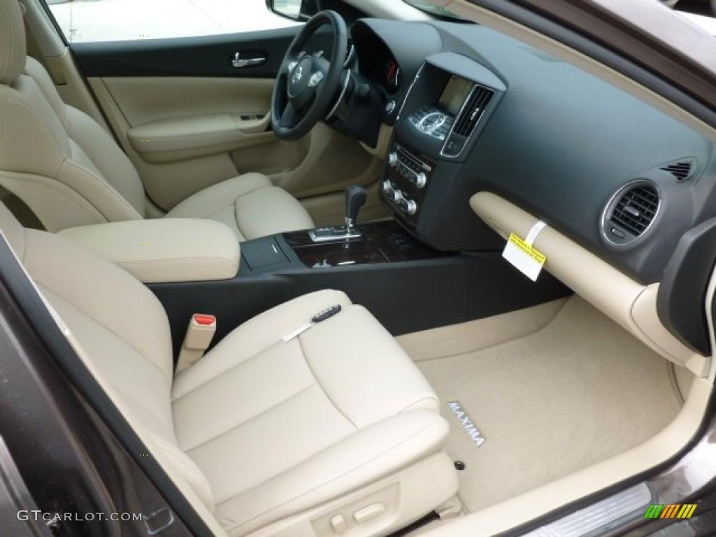 New Nissan Maxima 2012 Autos Post