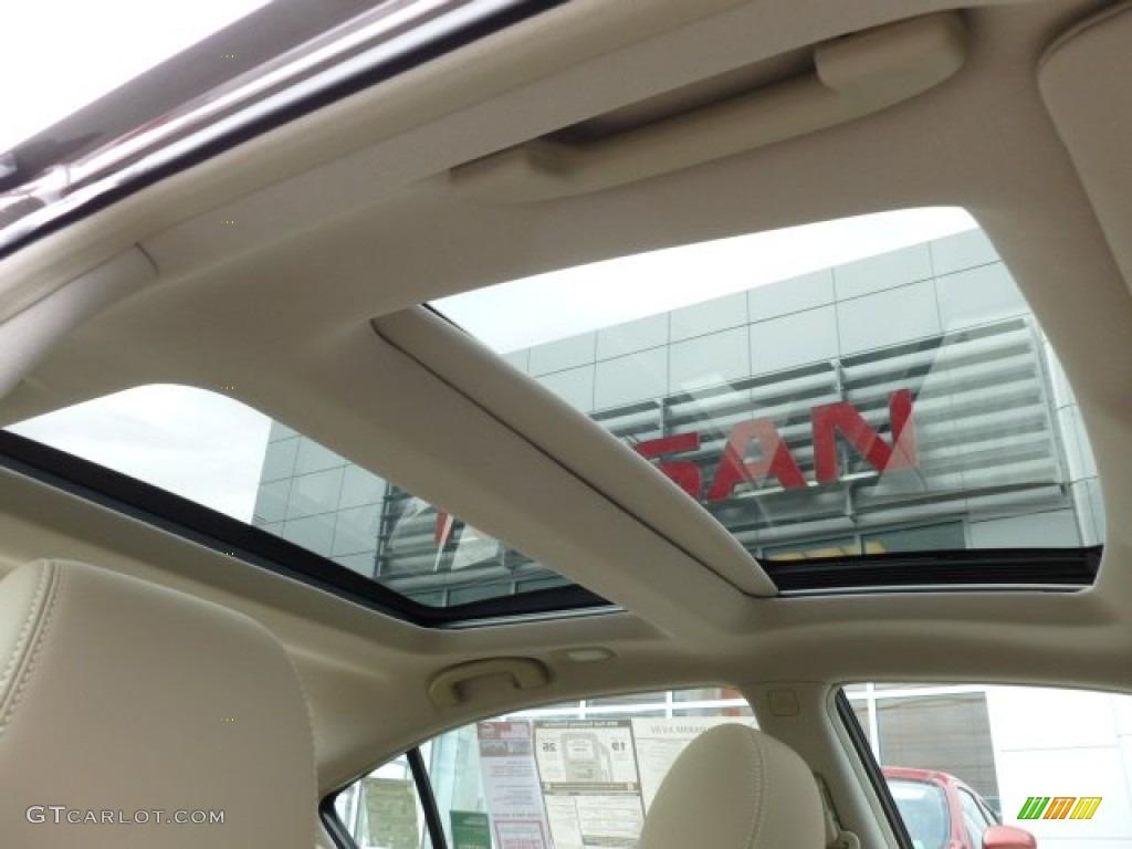 2012 Nissan Maxima 35 SV Premium Sunroof Photos