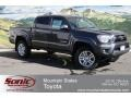 Magnetic Gray Mica - Tacoma V6 TRD Sport Double Cab 4x4 Photo No. 1
