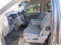 2006 Mineral Gray Metallic Dodge Ram 1500 Sport Regular Cab  photo #10