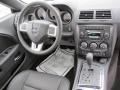 Dark Slate Gray Dashboard Photo for 2012 Dodge Challenger #61540595