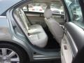 2008 Moss Green Metallic Lincoln MKZ Sedan  photo #18