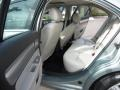 2008 Moss Green Metallic Lincoln MKZ Sedan  photo #19