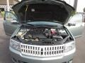 2008 Moss Green Metallic Lincoln MKZ Sedan  photo #37