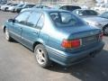 Teal Mist - Tercel DX Sedan Photo No. 8