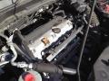 2010 Glacier Blue Metallic Honda CR-V LX AWD  photo #4