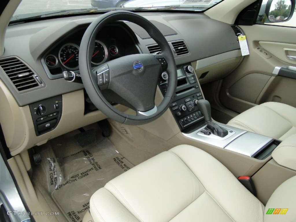 beige interior 2013 volvo xc90 3 2 photo 61562265. Black Bedroom Furniture Sets. Home Design Ideas