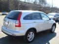2010 Alabaster Silver Metallic Honda CR-V EX-L AWD  photo #5