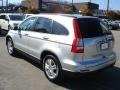 2010 Alabaster Silver Metallic Honda CR-V EX-L AWD  photo #7