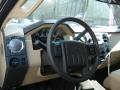 2012 Autumn Red Metallic Ford F250 Super Duty XLT SuperCab 4x4  photo #10