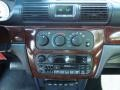 2002 Stone White Chrysler Sebring Limited Convertible  photo #12