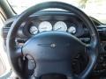 2002 Stone White Chrysler Sebring Limited Convertible  photo #13