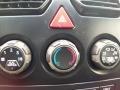Controls of 2006 GTO Coupe
