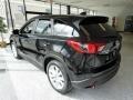 2013 CX-5 Grand Touring AWD Black Mica