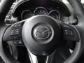 2013 CX-5 Grand Touring AWD Steering Wheel