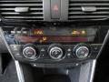Controls of 2013 CX-5 Grand Touring AWD