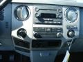 2012 Vermillion Red Ford F250 Super Duty XLT SuperCab 4x4  photo #17