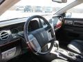 2008 Dune Pearl Metallic Lincoln MKZ AWD Sedan  photo #14