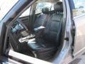 2008 Dune Pearl Metallic Lincoln MKZ AWD Sedan  photo #15