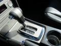 2008 Dune Pearl Metallic Lincoln MKZ AWD Sedan  photo #17