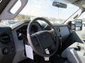 2012 Ingot Silver Metallic Ford F250 Super Duty XL Regular Cab 4x4  photo #17