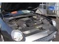 2003 Mountain Shadow Grey Ford Thunderbird Premium Roadster  photo #29