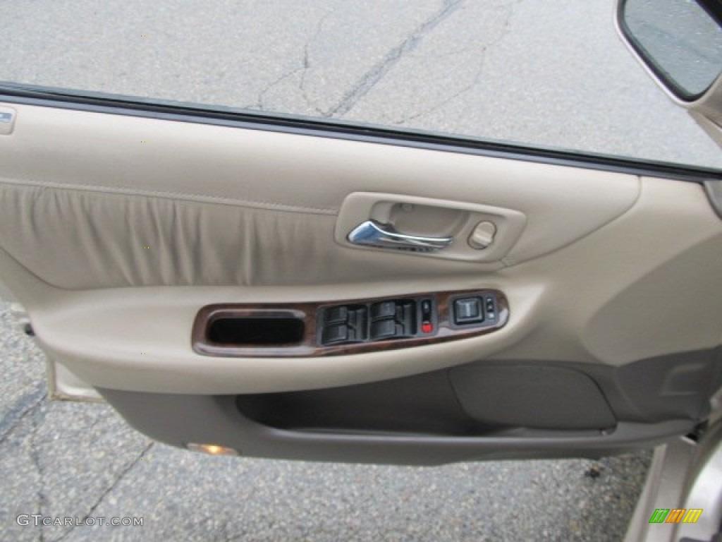 2001 Honda Accord Ex L Sedan Door Panel Photos