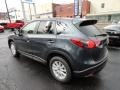 Metropolitan Gray Mica - CX-5 Touring AWD Photo No. 3