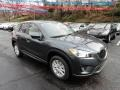 Front 3/4 View of 2013 CX-5 Touring AWD