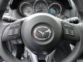 2013 CX-5 Touring AWD Steering Wheel