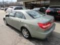 2008 Moss Green Metallic Lincoln MKZ AWD Sedan  photo #2