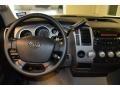 2011 Silver Sky Metallic Toyota Tundra CrewMax  photo #11