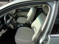 2008 Moss Green Metallic Lincoln MKZ AWD Sedan  photo #10