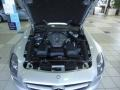 Iridium Silver Metallic - SLS AMG Photo No. 36